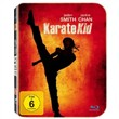 The Karate Kid - La Leggenda Continua (Ltd Steel Book)
