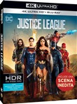 justice league (4k ultra ...