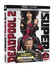 deadpool 2 (4k uhd+blu-ra...