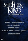 Stephen King Movie Collection (7 Dvd)