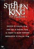 Stephen King Tv Collection #01 (6 Dvd)