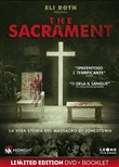 The Sacrament (Limited Edition) (Dvd+booklet)