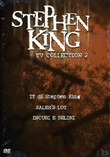 Stephen King Tv Collection #02 (5 Dvd)