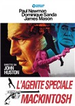 L' Agente Speciale Mackintosh