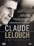 Claude Lelouch Collection 2 (3 Dvd)