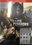 Transformers - L'ultimo Cavaliere (Dvd+tiny Turbo Changer Gadget)