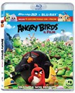 Angry Birds - Il Film (3d) (Blu-Ray 3d+blu-Ray)