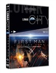 First Man / Lunar City Collection (2 Dvd)