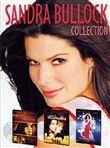 Sandra Bullock Collection (3 Dvd)