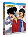 Lupin Iii - La Seconda Serie #03 (6 Blu-Ray)