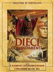 I Dieci Comandamenti (Collector's Edition) (3 Dvd)