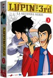 Lupin Iii - La Seconda Serie #03 (10 Dvd)