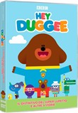 Hey Duggee - Il Distintivo del Super Lupetto