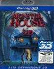 Monster House (3d) (Limited Edition)