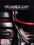 robocop collection (4 dvd...