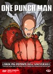 One Punch Man - The Complete Series Box (Eps 01-12) (3 Dvd)