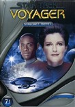 Star Trek Voyager - Stagione 07 #01 (3 Dvd)