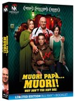 Muori Papa', Muori! (Limited Edition) (Blu-Ray+booklet)