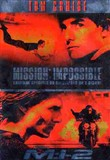 Mission Impossible 1+2 (2 Dvd)