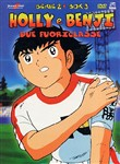 Holly E Benji Due Fuoriclasse Serie 02 Box 03 (Eps 105-128) (5 Dvd)