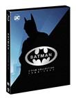 Batman Anthology 1989-1997 (4 Blu-Ray)