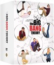 The Big Bang Theory - La Serie Completa (37 Dvd)