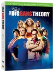 The Big Bang Theory - Stagione 07 (3 Dvd)