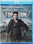 Top Gun (Blu-Ray + Blu-Ray 3d)