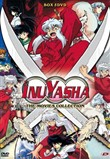 Inuyasha - Movies Collection Box (5 Dvd)