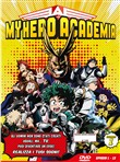 my hero academia - stagio...