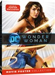 Wonder Woman - Ltd Movie Poster Edition