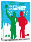 Un Italiano in America (Blu-Ray 4k Ultra Hd+blu-Ray)