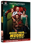Muori Papa', Muori! (Limited Edition) (Dvd+booklet)