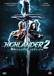 Highlander 2. Renegade Version