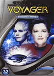 Star Trek Voyager - Stagione 07 #02 (4 Dvd)