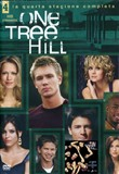 One Tree Hill - Stagione 04 (6 Dvd)