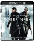La Torre Nera (Blu-Ray 4k Ultra Hd+blu-Ray)
