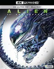 Alien (Blu-Ray 4k Ultra Hd+blu-Ray)