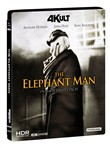The Elephant Man (Blu-Ray 4k Ultra Hd+card da Collezione)
