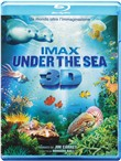 Imax - Under The Sea 3d (Blu-ray 3d)