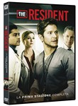 The Resident - Stagione 01 (3 Dvd)