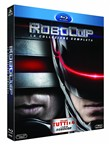 robocop quadrilogy (4 blu...