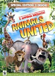 Animals United (Special Edition) (2 Dvd)