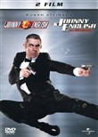 Johnny English / Johnny English - La Rinascita (2 Dvd)