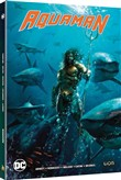 aquaman (blu-ray+comic bo...