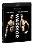 Warrior (Blu-Ray+dvd)