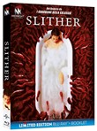 Slither (Limited Edition) (Blu-Ray+booklet)