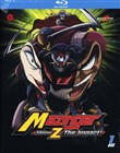 Mazinger Edition Z The Impact - Box 01 (2 Blu-Ray)