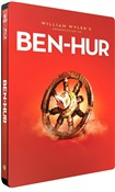 Ben Hur (Iconic Moments) (2 Blu-Ray) (Steelbook)