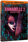 Annabelle 2: Creation (Edizione Horror Maniacs)